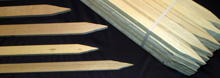 Hardwood Lath